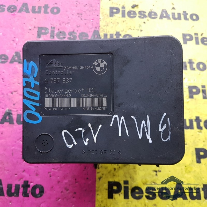 Pompa abs 13697215 BMW 6787837